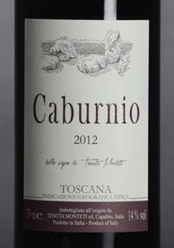 etichetta-caburnio-2012